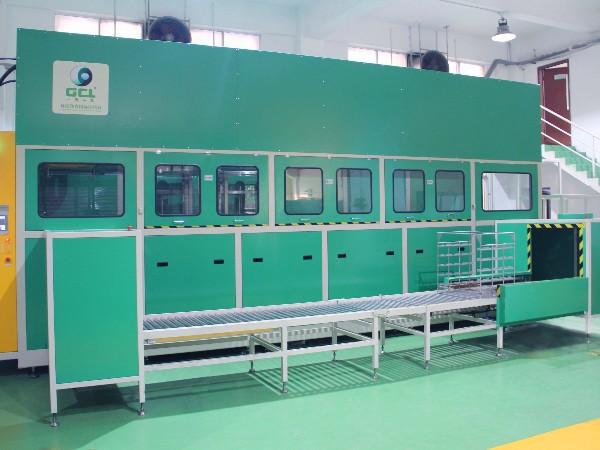 【鑫承诺丨真空碳氢清洗机】碳氢清洗剂专业知识问答