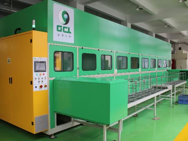 工业清洗领域首选真空碳氢清洗机丨你知道它可以清洗哪些产品吗?