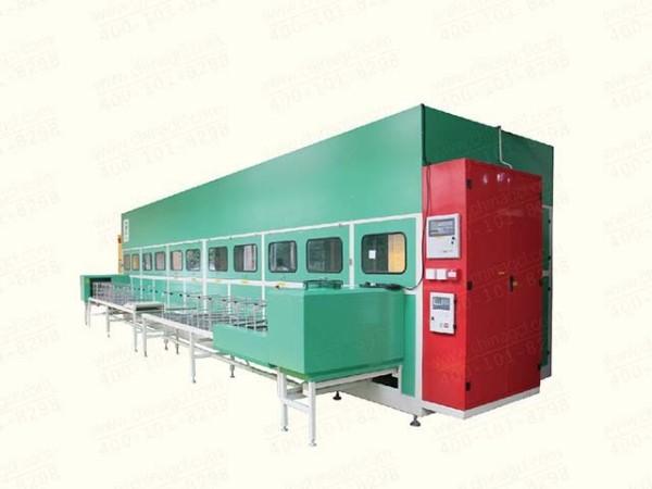 【鑫承诺碳氢清洗机】半导体领域的碳氢清洗机应用