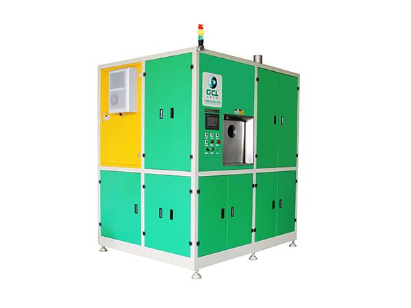 单槽真空碳氢清洗机