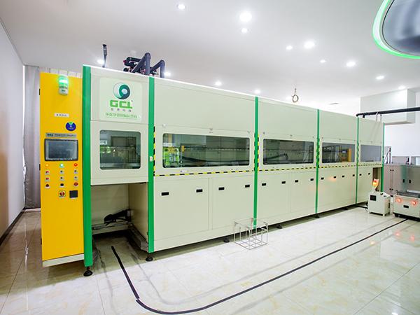 鑫承诺:工业清洗机的空化效应知多少?