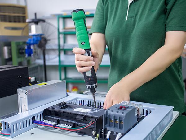 超声波清洗机散热