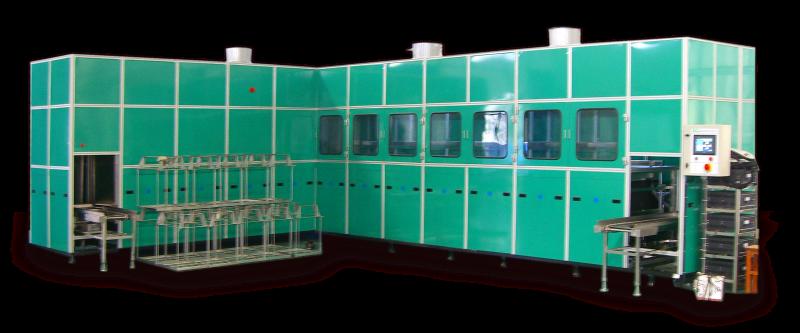GCL-水基清洗机