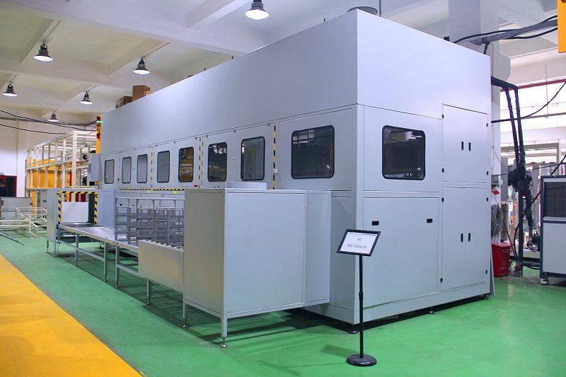 GCL-C54c16清洗设备