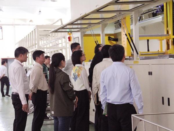 【鑫承诺丨设备知识】碳氢清洗机重点注意事项及要求知多少?