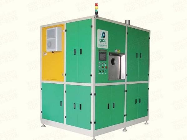 真空碳氢清洗机丨解决汽车零部件颗粒度问题